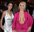 Shy Love, Brooke Haven at 2006 AVN Awards 2.jpg