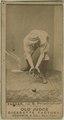 Sid Farrar, Philadelphia Quakers, baseball card portrait LCCN2007686888.tif
