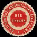Siegelmarke Deutschösterreichisches Staatsamt der Finanzen W0261112.jpg