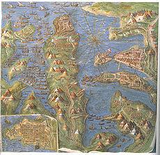 El Sitio de Malta de 1565.