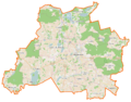 Sierakowice (gmina) location map.png