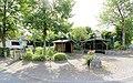 Sierscheid (Eifel); Gemeindeplatz mit Spielplatz a.jpg