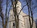 Siesikų Šv. apaštalo Baltramiejaus bažnyčia.jpg