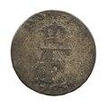 Silvermynt från Svenska Pommern, 1-48 riksdaler, 1763 - Skoklosters slott - 109162.tif