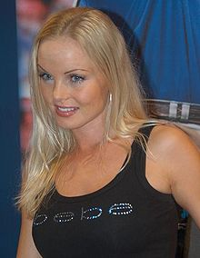 Description de l'image Silvia Saint DSC 1454.JPG.