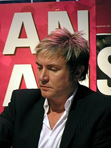 SIMON LE BON - Wikipedia, the free encyclopedia