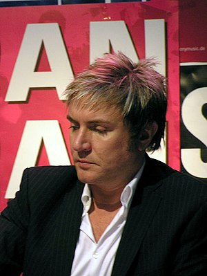 Simon Le Bon - Simon Le Bon in 2004