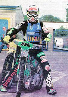Simon Wigg