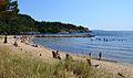 Sjøsanden beach i Mandal 01.jpg