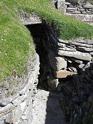 Skara Brae passageway closeup.jpg