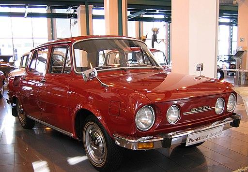 Škoda Auto Museum - Virtual Tour