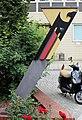 Skulptur Oranienstr 91 (Kreuz) Bundesdruckerei.jpg
