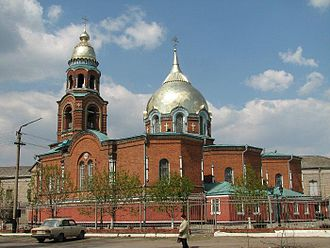 http://upload.wikimedia.org/wikipedia/commons/thumb/6/60/Sloviansk_Saint_Alexander_Nevsky_Church.jpg/330px-Sloviansk_Saint_Alexander_Nevsky_Church.jpg