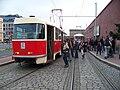 Smíchovské nádraží, T3 a T1 (02).jpg