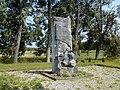 Smārde, 1. pasaules kara piemineklis 2002-07-11 - panoramio.jpg