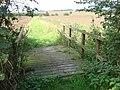Small footbridge - geograph.org.uk - 979696.jpg
