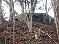 Snailslynch World War II pillbox, Farnham 07.jpg
