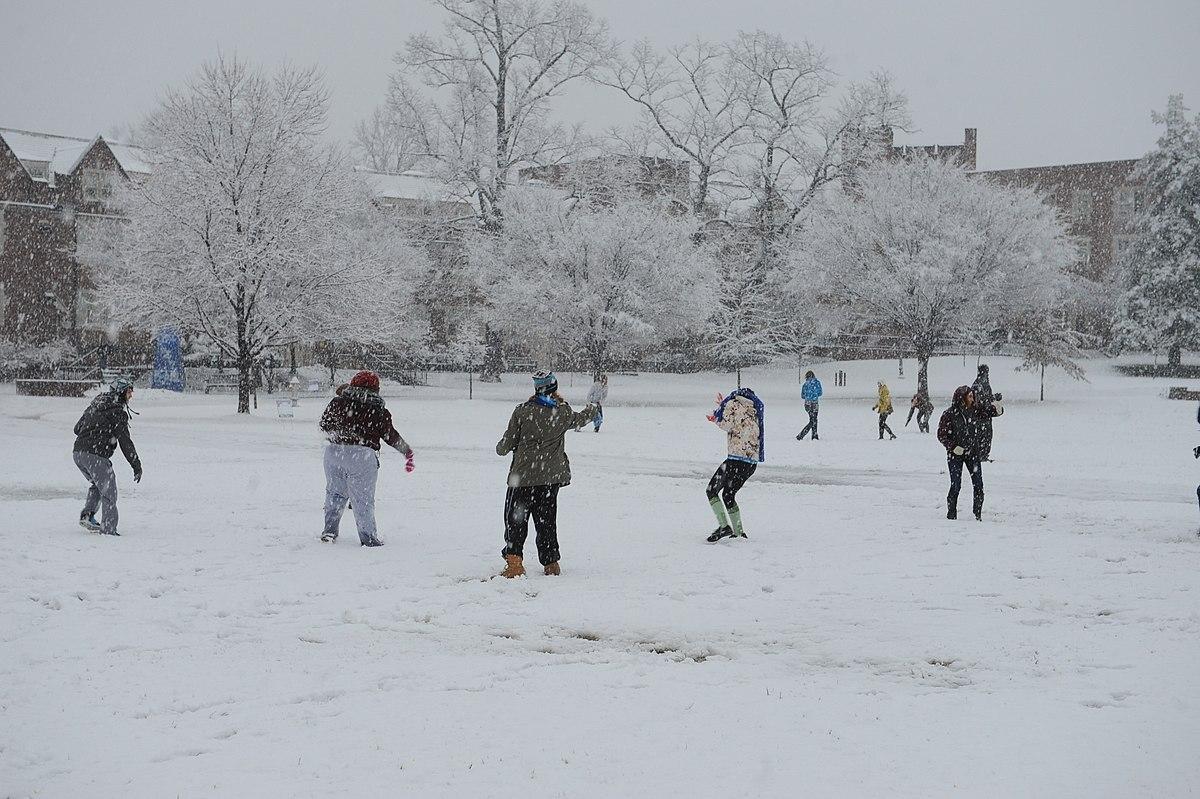 Snow dance - Wikipedia