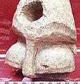 """Soapstone """"Nomoli"""" figure from Sierra Leone (West Africa) (1347988326).jpg"""