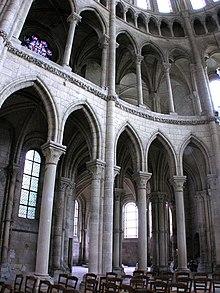 catedral de san gervasio y san protasio soissons wikipedia la enciclopedia libre. Black Bedroom Furniture Sets. Home Design Ideas