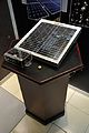 Solar Panel - Crystallography Exhibition - Science City - Kolkata 2014-12-30 1422.JPG