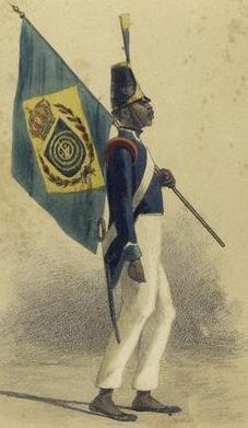 Soldado Negro