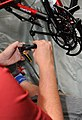 Soldier Ride 2012 Bike Fitting (7684486536).jpg