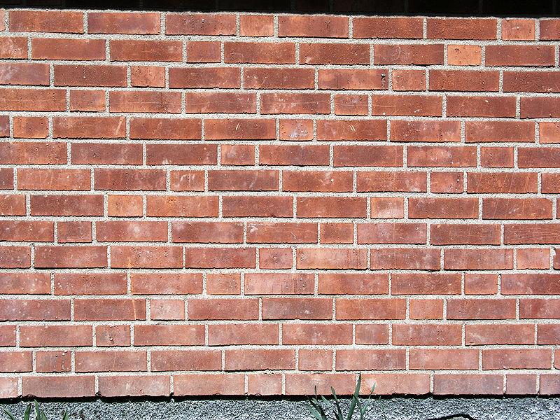 White Bricks Home Depot