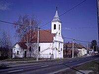 Somogyapati, church.JPG