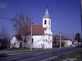 Somogyapati, church.JPG