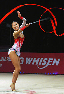 Son Yeon-Jae at LG WHISEN Rhythmic All Stars 2012 (1).jpg