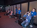 Sony Morpheus Virtual reality Gamescom 2015 Cologne (19705176294).jpg