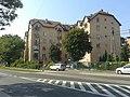 Sosnowiec - Dańdówka.Ulica 11 Listopada.jpg