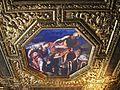 Sostre de l'Atrio quadrato - Palau Ducal de Venècia.JPG