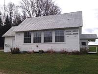 South Kirby School House.JPG