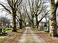 Southern Cemetery, Manchester-geograph-1793559.jpg