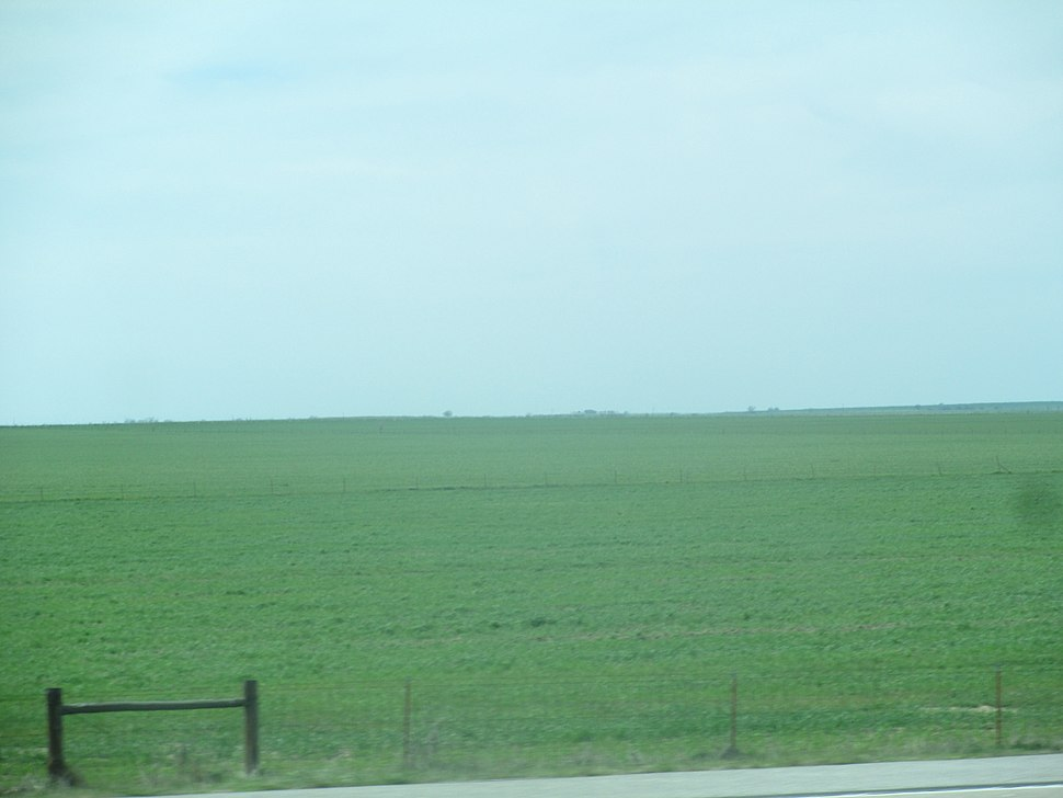 Southern Great Plains in Oklahoma IMG 6980