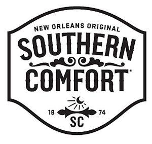 English: Southern Comfort logo