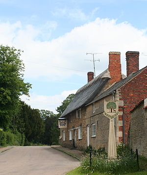 Southwick, Northamptonshire - The Shuckburgh Arms