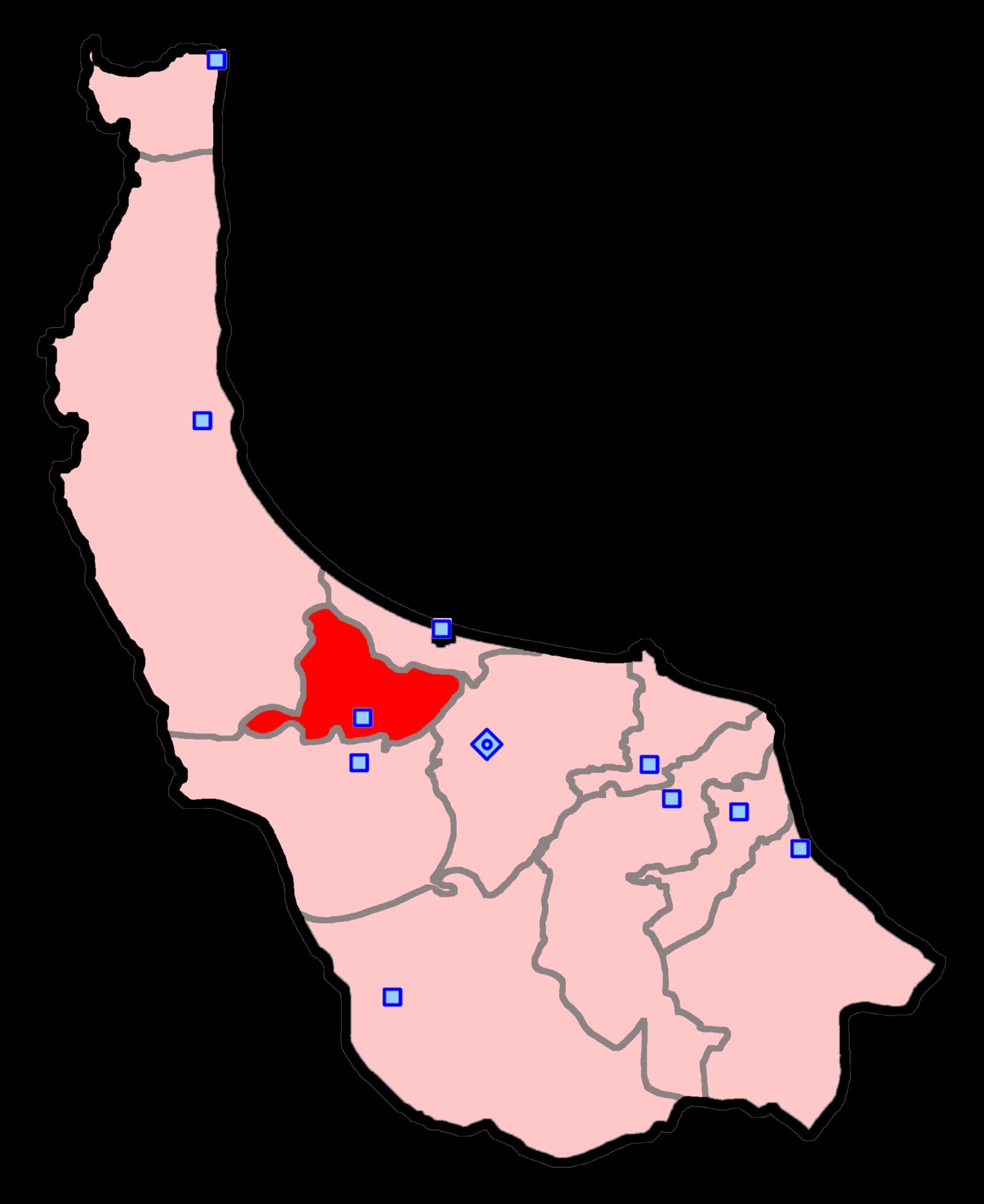 حوزه انتخابیه صومعهسرا