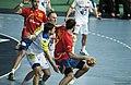 Spain vs Slovenia at 2013 World Handball Championship (27).jpg