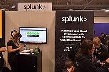 Splunk - WikiVisually