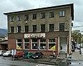 Społem Building in Ustroń, Poland, 2017.jpg