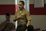 Spreading the word, Marines, students talk 21st Century job skills 120420-M-EY704-050.jpg