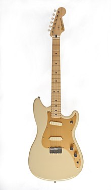 Fender Champ - WikiVisually
