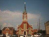 Monroe Louisiana Wikipedia