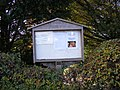 St Andrew's Church Notice Board - geograph.org.uk - 1026196.jpg