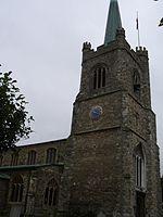 St Andrew's Hornchurch