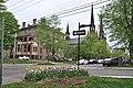 St Dunstan's University Place & St Dunstan's, Charlottetown, PEI (19000114254).jpg