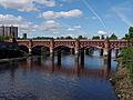 St Enoch viaduct , Glasgow (7755189868).jpg
